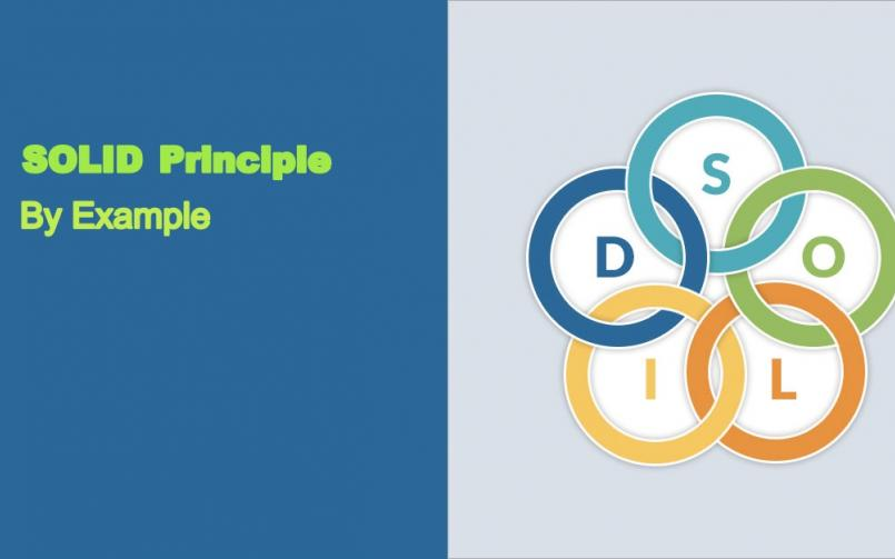 What is SOLID Principle?  go through SOLID Principle by example
