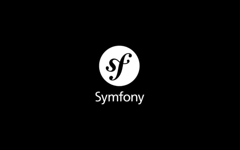 Create Single Page Application with Symfony
