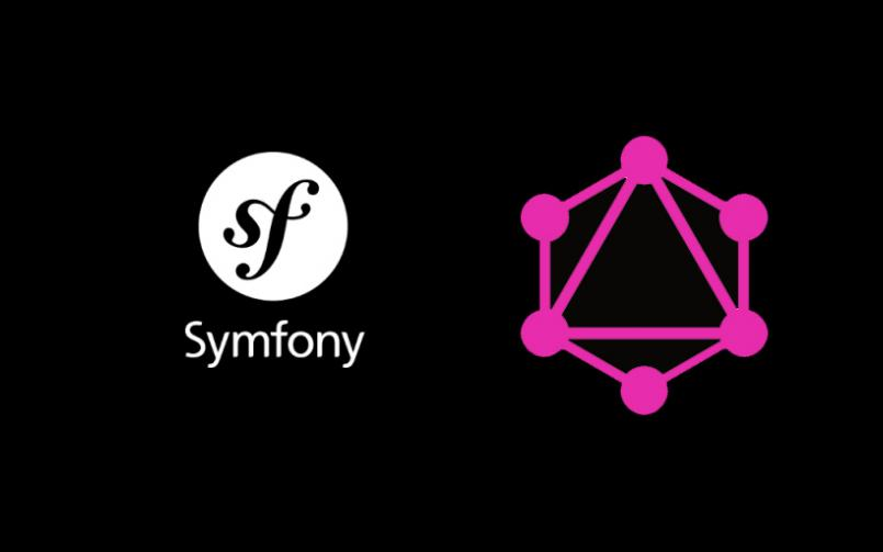 using GraphQL  in Symfony