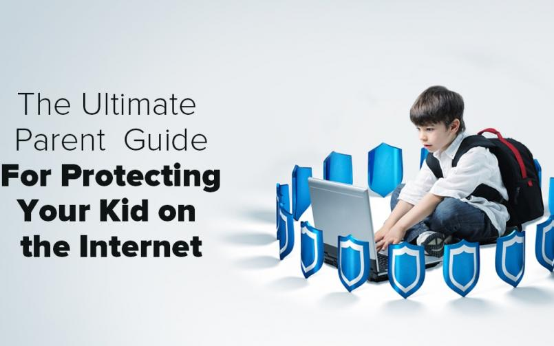 Protect Children on the internet