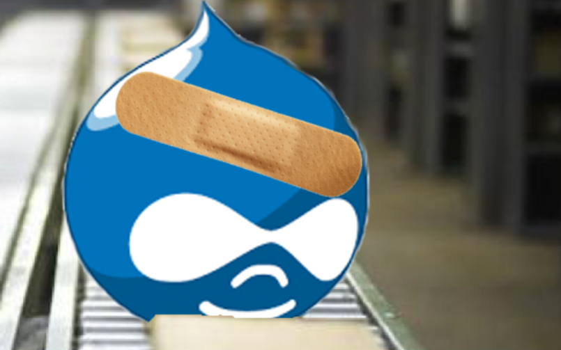 How to apply patches in Drupal 8 with Composer
